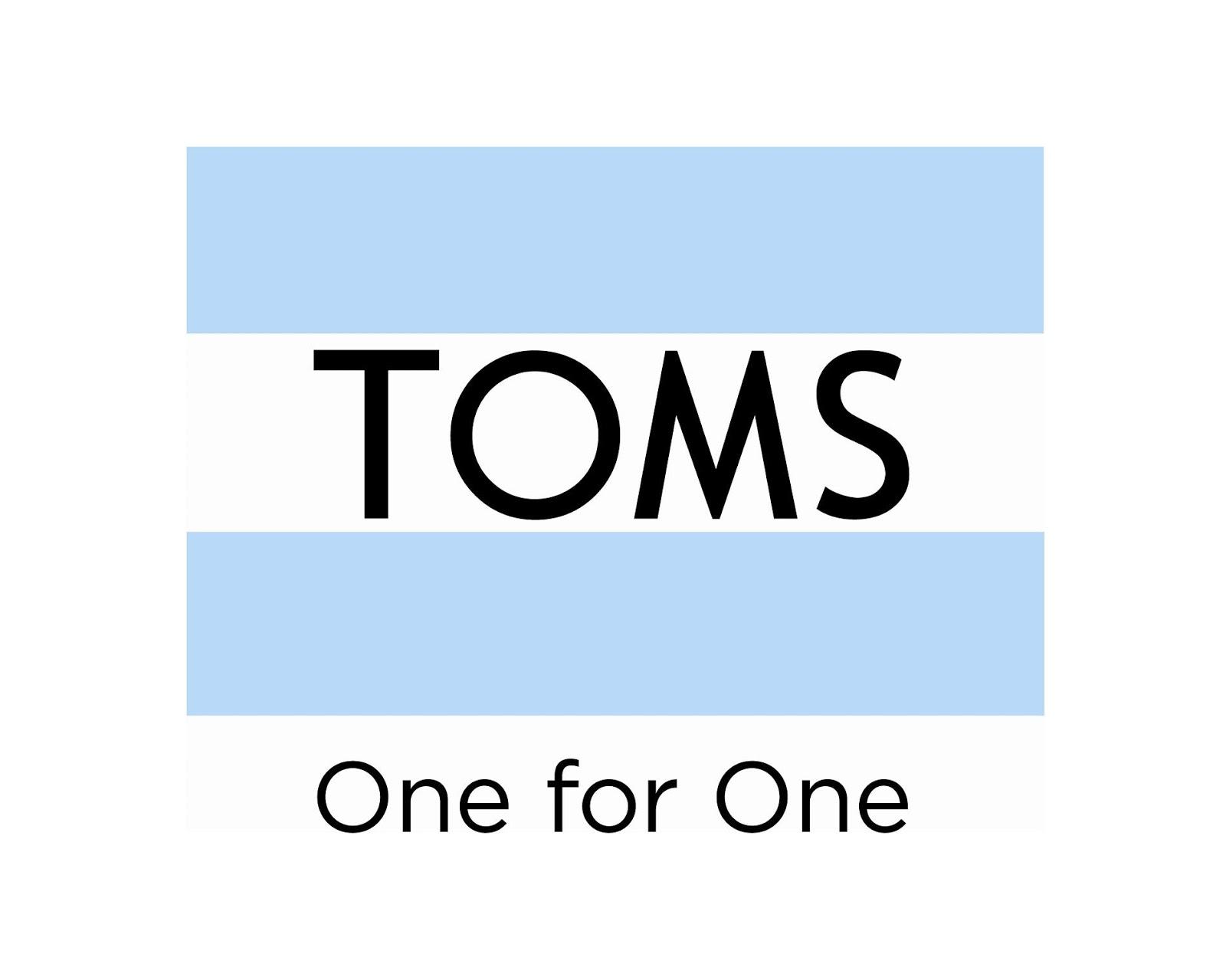 Empreendedorismo Social - Tom's Shoes